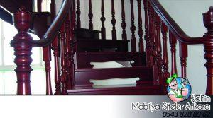 Ahşap Merdiven Kaplama Fiyatları