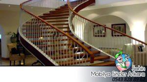 Merdiven Tasarım Fikirleri