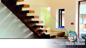 yüksek kalite merdiven imalatı